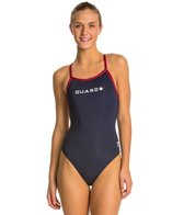 TYR Lifeguard Durafast Lite Diamondfit One Piece Swimsuit