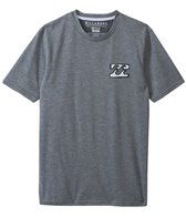 Billabong Men's Easy Up Short Sleeve Surf Tee