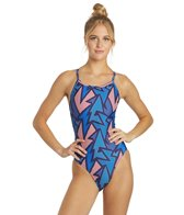 sporti-spiffiez-comic-effects-thin-strap-one-piece-swimsuit
