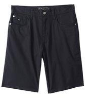 Oakley Men's Slats Hybrid Boardshort Short