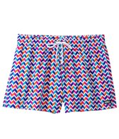 Funky Trunks Zag Ziggler Swim Trunk