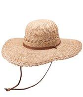 Peter Grimm Women's Carla Straw Hat
