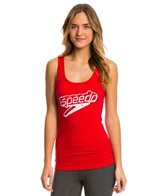 speedo-female-front-stacked-logo-tank-top