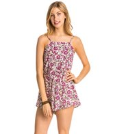 Billabong Swept Away Romper
