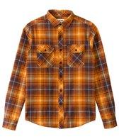 Dakine Men's Wrangler Long Sleeve Flannel