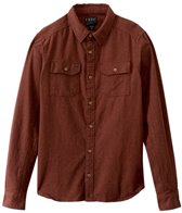 FOX Men's Silt Long Sleeve Flannel