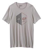 FOX Men's The Momentum Short Sleeve Premium Tee