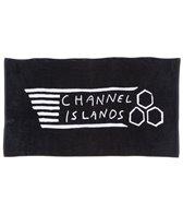 Channel Islands Flag Beach Towel