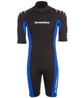 ScubaMax Men's Shorty Wetsuit