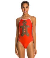remove photo  sc 1 st  SwimOutlet.com & Splish Awesome Girl Red/Yellow/Blue Thin Strap One Piece Swimsuit at ...