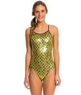 splish-koi-glitter-thin-strap-one-piece-swimsuit