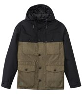 Matix Men's Markett Hooded Jacket