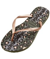 Havaianas Women's Slim Animal Flip Flop