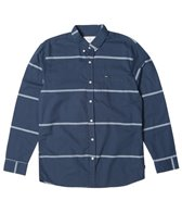 Rip Curl Men's Ourtime L/S Shirt