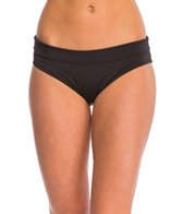 Nike Women's Core Solid Hipster Bikini Bottom
