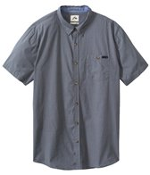 Rusty Men's Sonar Short Sleeve Shirt