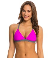next-good-karma-solid-barre-racerback-sports-bra-bikini-top