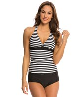 next-barre-to-beach-superwoman-d-cup-tankini-top