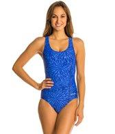 Waterpro Dahlia Fit-Back One Piece Swimsuit