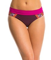 6e19efbc0e Prana Women's Panama Cyra Sports Bra Bikini Top at SwimOutlet.com ...