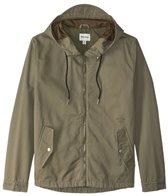 Rhythm Men's Fleet Hooded Jacket