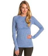Saucony Women's Dash Seamless LS Shirt