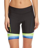 Louis Garneau Women's Pro 8 Carbon Tri Shorts