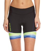 Louis Garneau Women's Pro 6 Carbon Tri Shorts