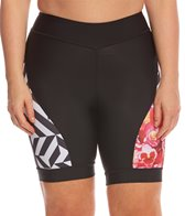 Shebeest Women's Racegear Plus Tri Short