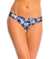 Oakley Women's Wildflowers Spider Pant Bikini Bottom