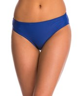 Champion Women's Core Solid Hipster Bikini Bottom