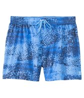 Champion Men's Under Water Bubbles Volley Short