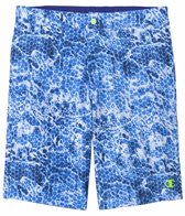 Champion Men's Reversible Ripple Dot E-Board Short