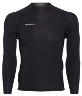 O'Neill Men's Hyperfreak Long Sleeve Crew Pullover Wetsuit Jacket