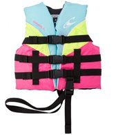 O'Neill Child Superlite USCG Vest (30-50lbs)