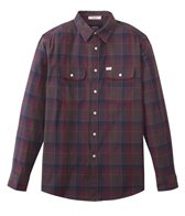 Matix Men's Wesson Long Sleeve Flannel