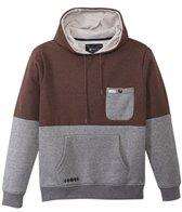 Matix Men's Highside Pullover Fleece Hoodie