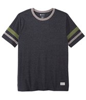 Matix Men's Standard Check Tee