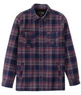 Hurley Men's Redding Woven Long Sleeve Shirt