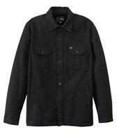 Hurley Men's Backroad Woven Long Sleeve Shirt