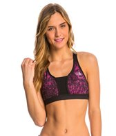 The North Face Women's Stow-N-Go III Sports Bra