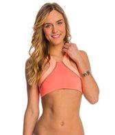 Maaji Starfish Surfer Crop Bikini Top
