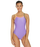 a571d2e2c3 Speedo The One Solid One Piece Swimsuit at SwimOutlet.com - Free ...
