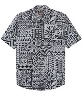 Quiksilver Waterman's La Playa S/S Shirt