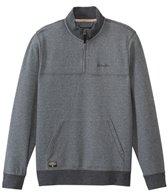 Quiksilver Waterman's Alkaline Pullover Sweater