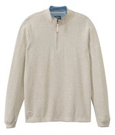 Quiksilver Waterman's Point Sur 3 Pullover Sweater