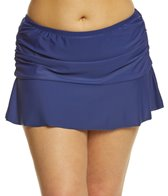 24th-ocean-plus-size-ruffled-swim-skirt