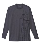 Xcel Men's Haleiwa Long Sleeve VentX Surf Tee