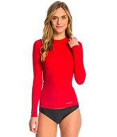 sporti-womens-solid-ls-upf-50-sport-fit-rash-guard
