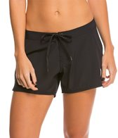 Body Glove Women's Swimwear Vapor Blacks Beach 4 Boardshort